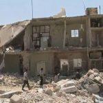 השתקפות השבוע: המלחמה בסוריה (ובתוכנו)