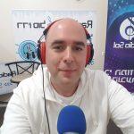 ריאיון ברדיו: התחלות חדשות