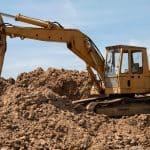 תקשור על חפירות