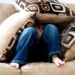 שיעור על תקשור #2: מה עושים עם הפחד?